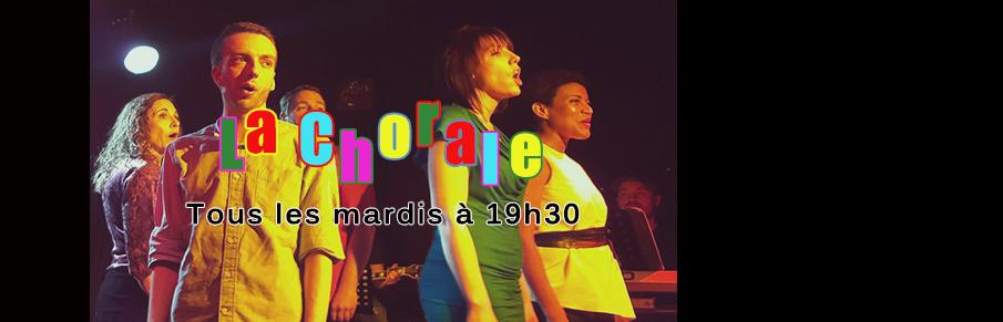 Slide Chorale