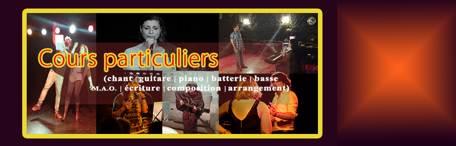 slide cours particuliers