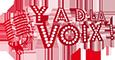 Y a d'la Voix ! Logo